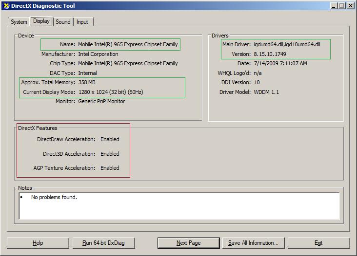 Graphics Card Monitor Compatibility